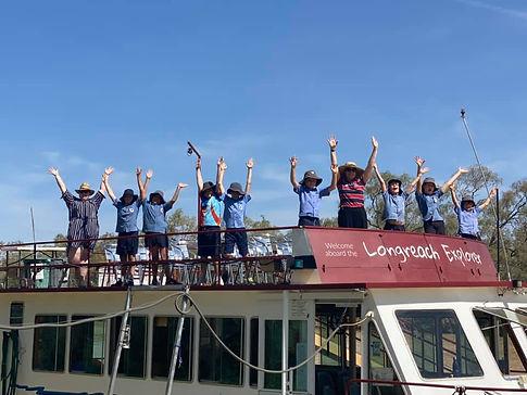 St Joseph's Catholic Primary School Excursions