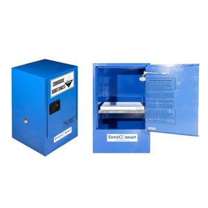 Corrosive Substance Safety Cabinets