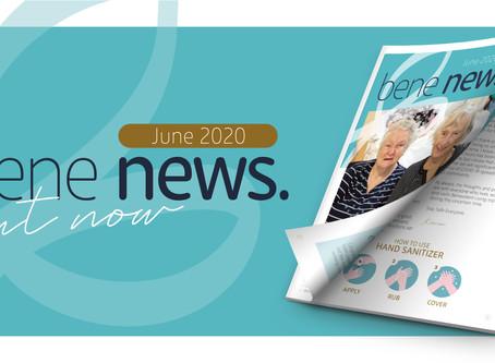 Bene News - June 2020 Edition