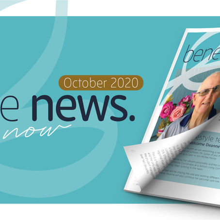 Bene News - October 2020