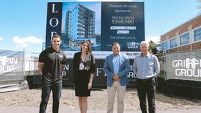 NEW TO THE MARKET: Introducing LOFT – Rockhampton's latest CBD high rise development