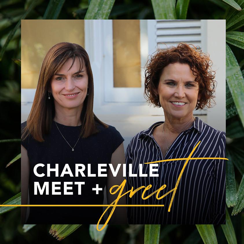 Charleville Meet + Greet