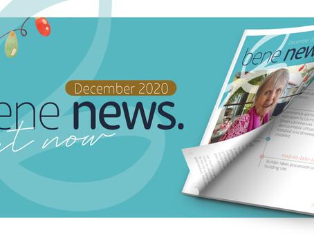 Bene News - December 2020