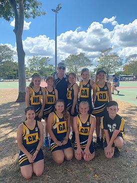 St Joseph's School Wandal Interschool Sport