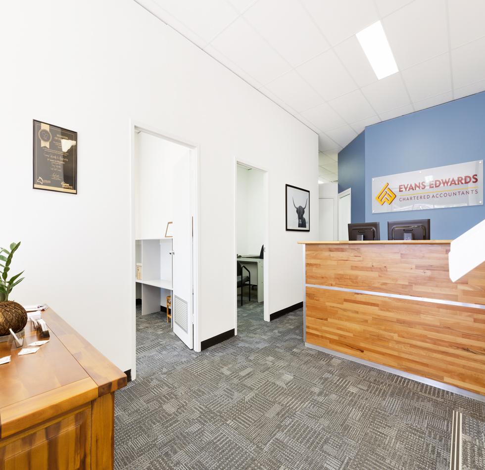 OFFICE REFURBISHMENT 2