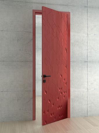 современные двери амиго