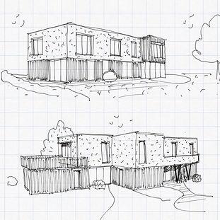 Verbouwing-vlooiberg-tielt-winge-schets0