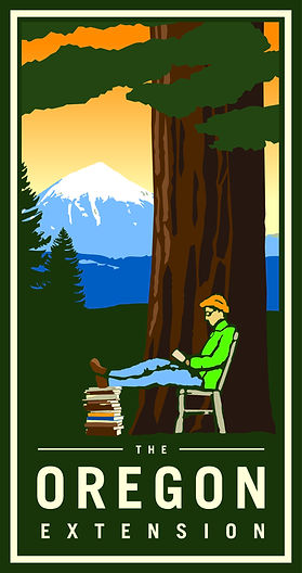 Oregon Extension