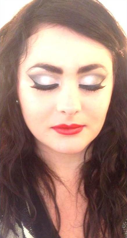 Maquillage cabaret
