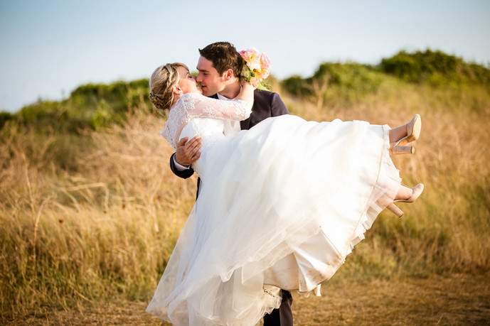 Mariage Audrey