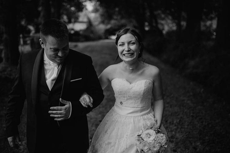 Mariage Jennifer & Nicolas