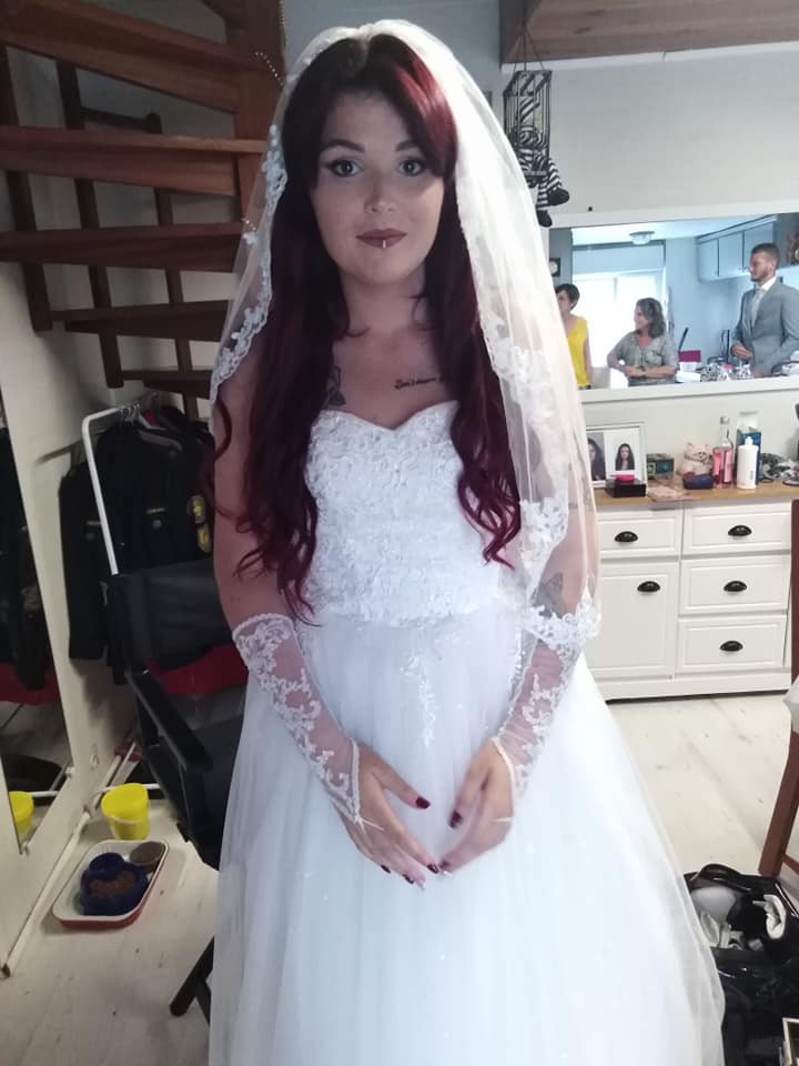 Mariage Estelle