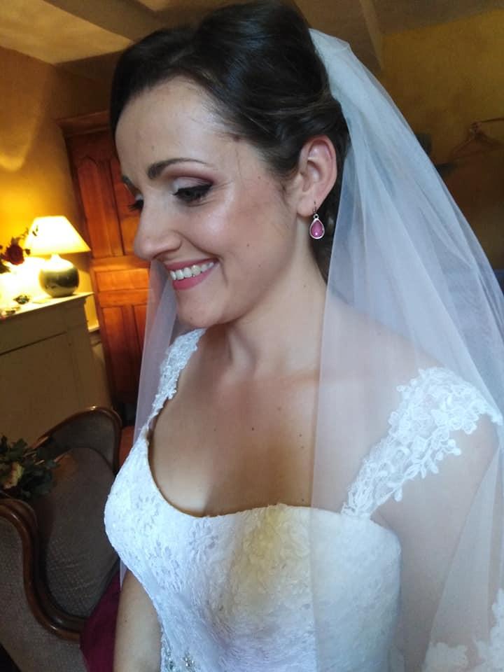 Mariage Sabrina