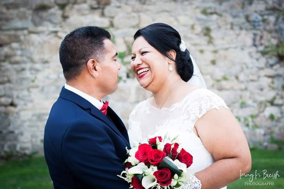 Mariage Cathriana