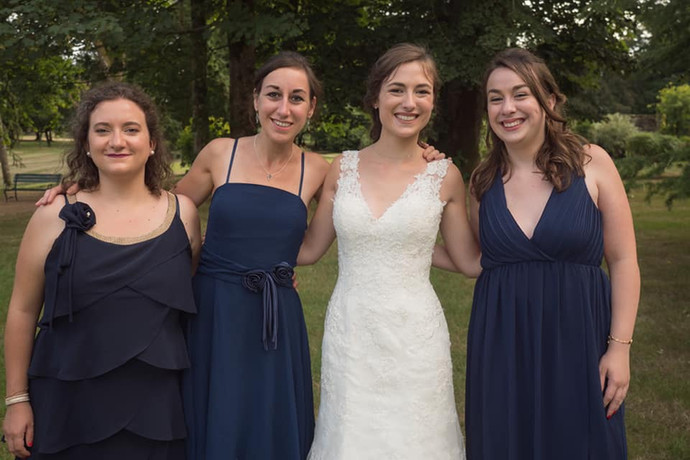 Mariage Lucie