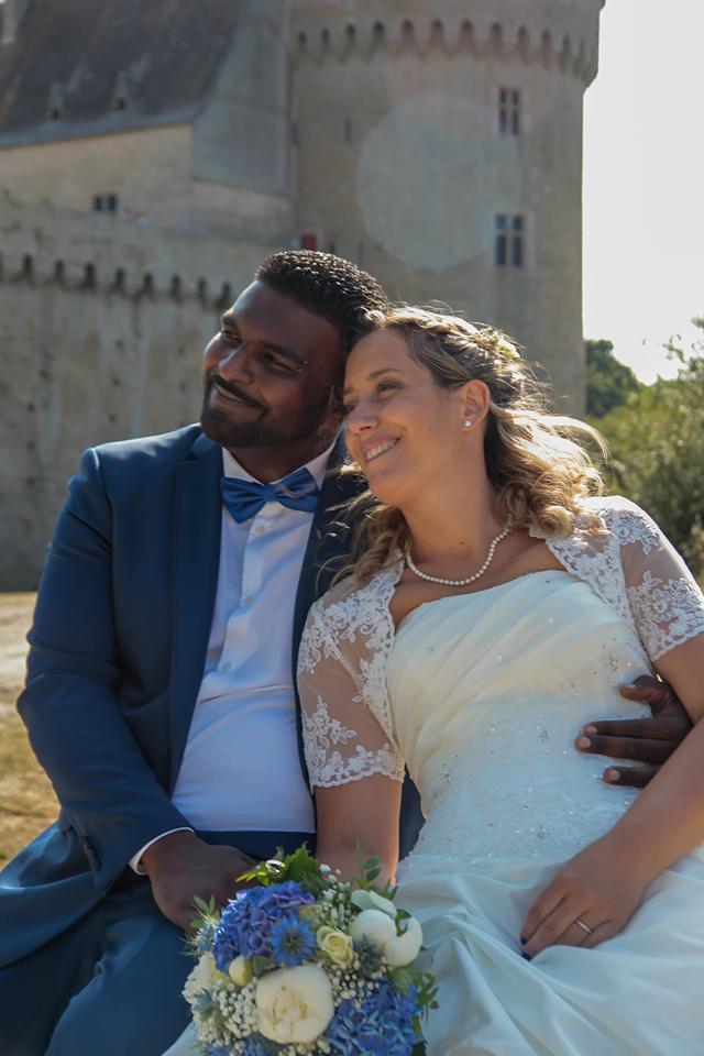 Mariage Magali