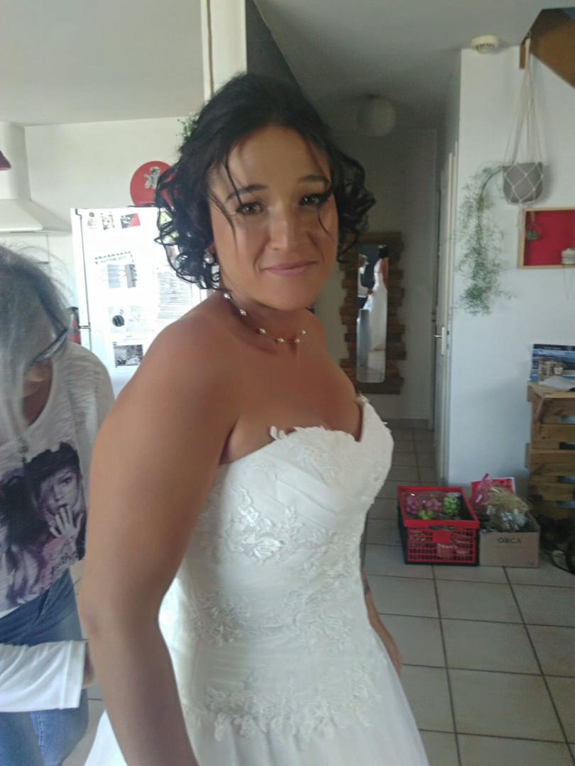 Mariage Nadège