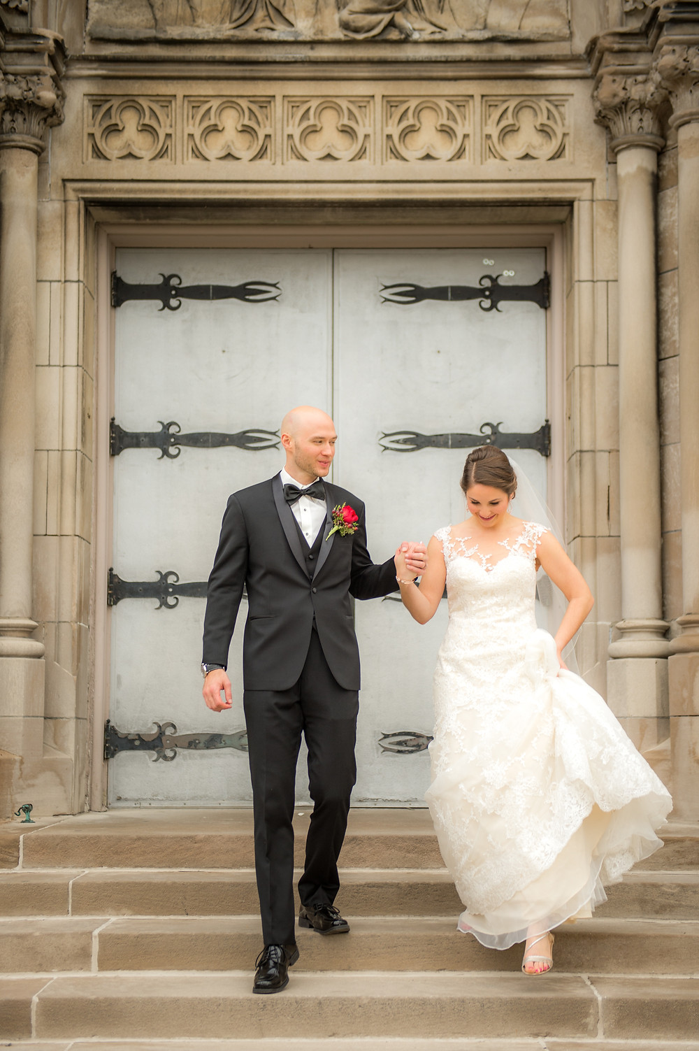 Indy Wedding Coordination