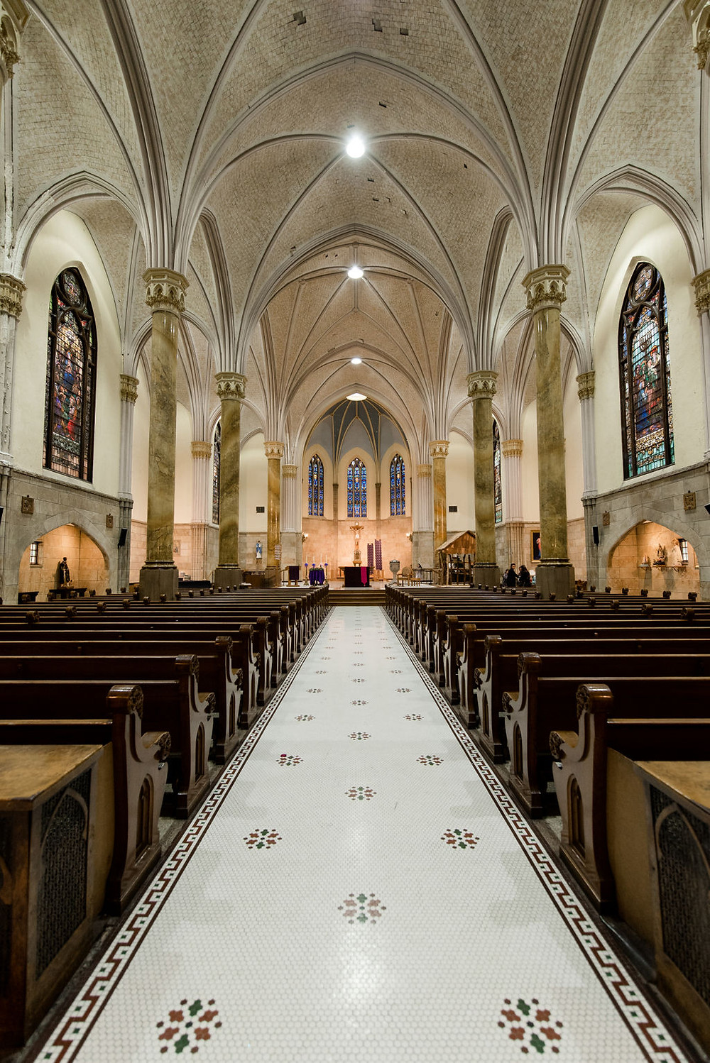 St. Mary's Indianapolis