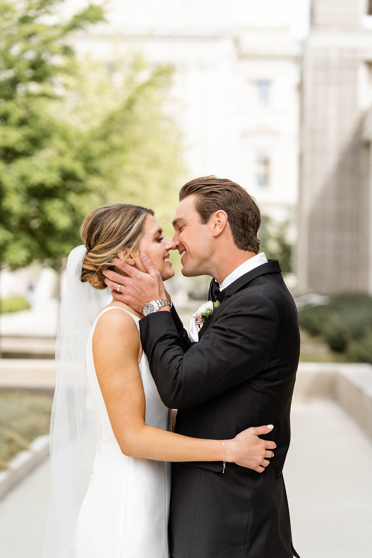 Indy Wedding Coordinator