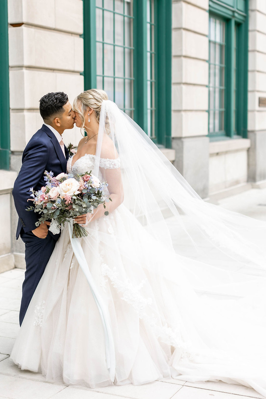 Fairytale Inspired Wedding