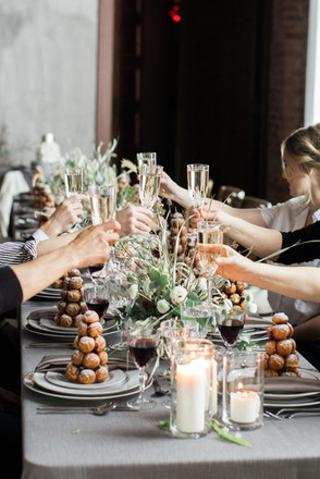 Wedding Tipping Etiquette | Indianapolis + Destination Wedding Planner