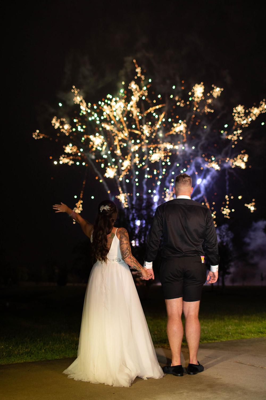 Indianapolis Wedding Celebration