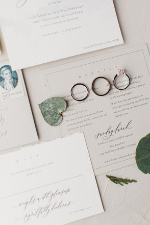 Destination Wedding Planner | Boulder Colorado | Mountain Love
