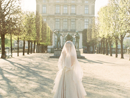 5 Tips For Saying Yes to the Dress | Pro Wedding Tips