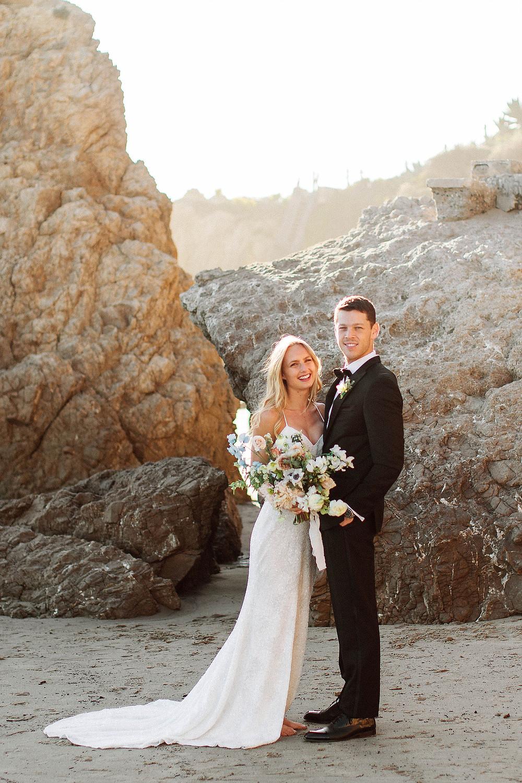 Los Angeles Destination Wedding
