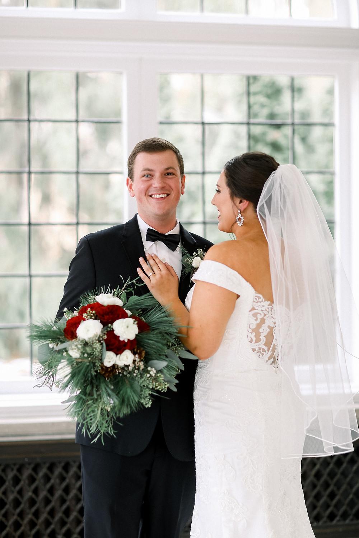 Indy Wedding