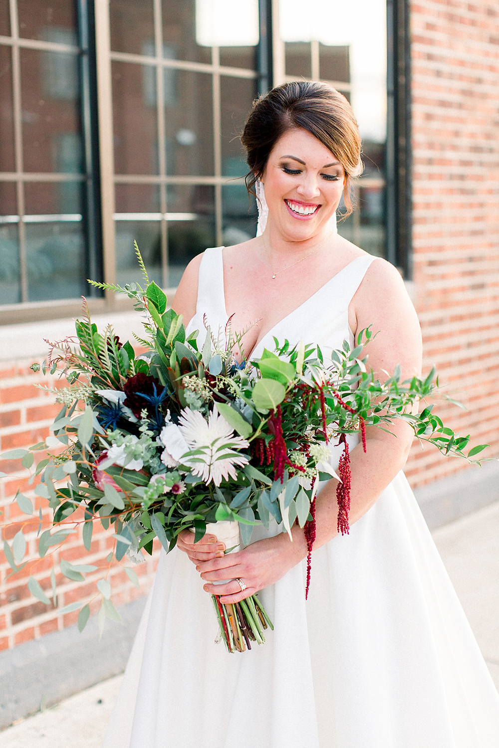 Indianapolis Bride