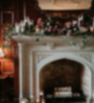 Laurel Hall Indianaoplis Wedding