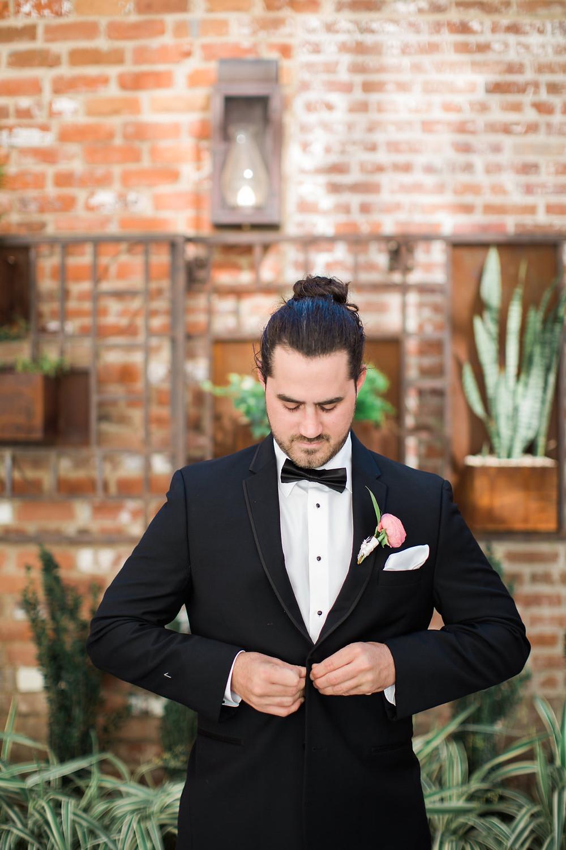 Mens Wearhouse Wedding Tux