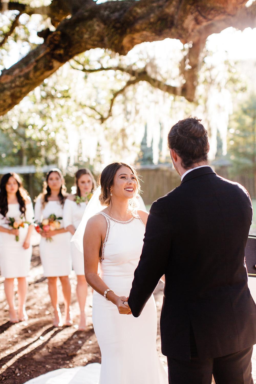Wedding Vows NOLA