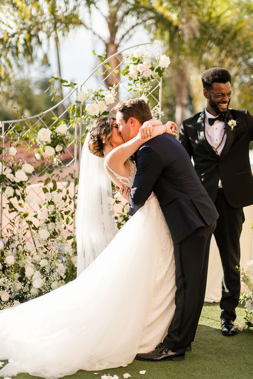 San Diego Wedding Bridget Davis Events