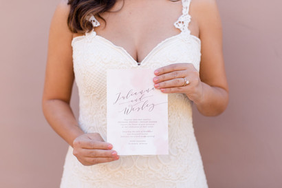 When Should I Send My Wedding Invitations? | Wedding Invitation Guide