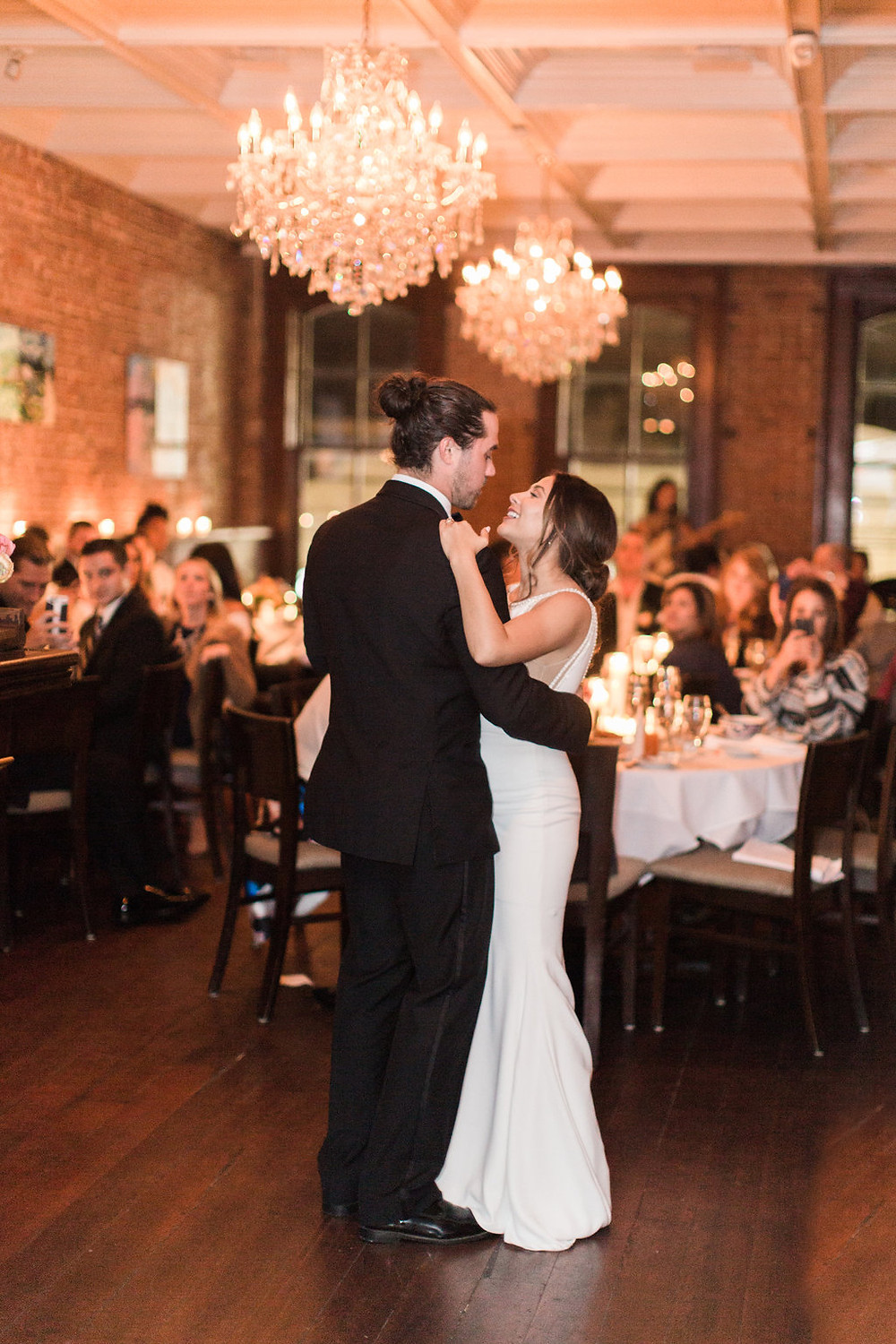First Dance New Orleans
