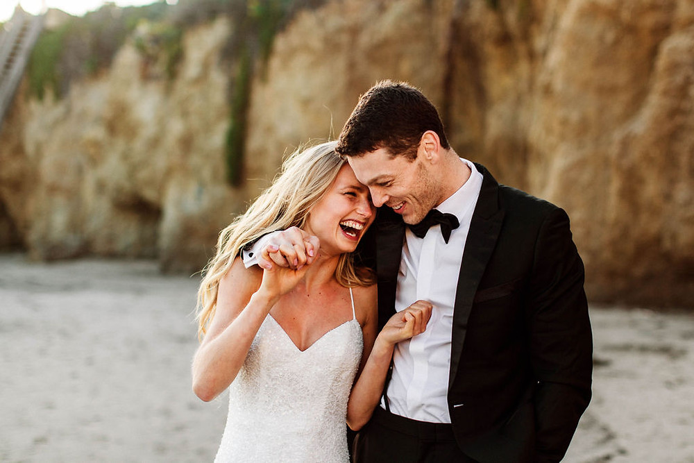 California Wedding Planner
