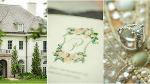 Newfields | An Indianapolis Art Museum Wedding