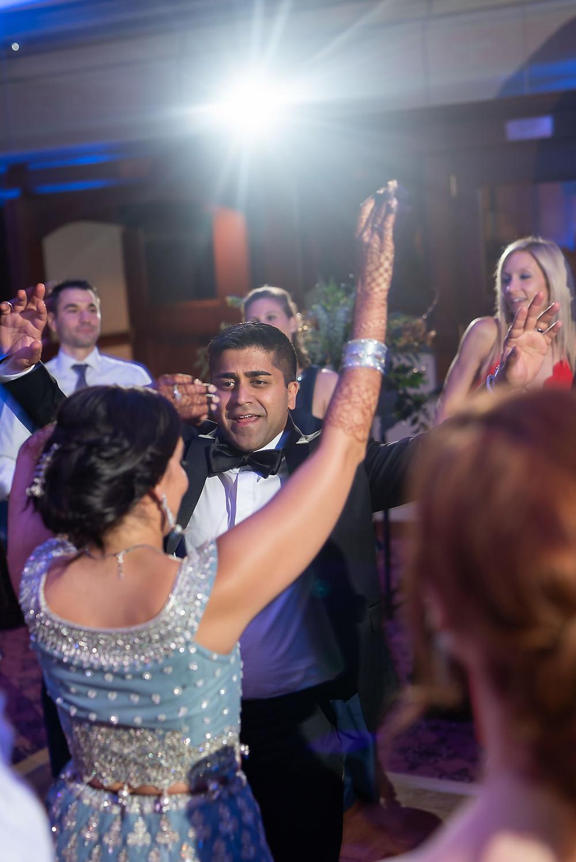 DJ Lockstar Wedding