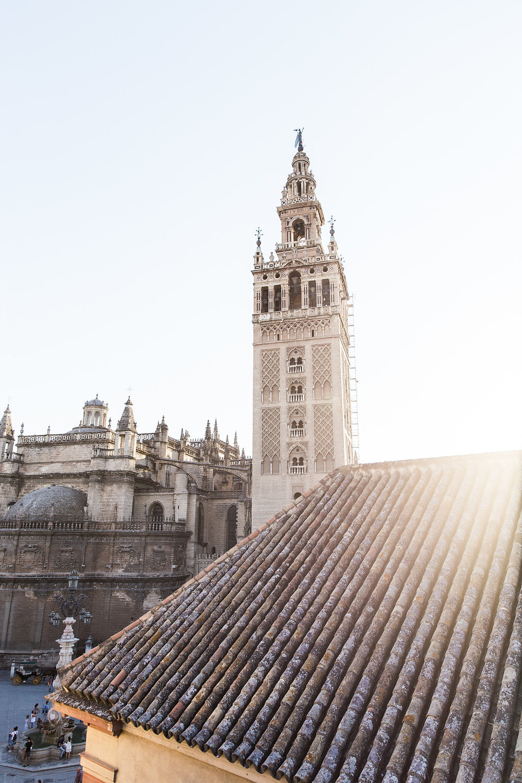 Seville Spain Destination Wedding