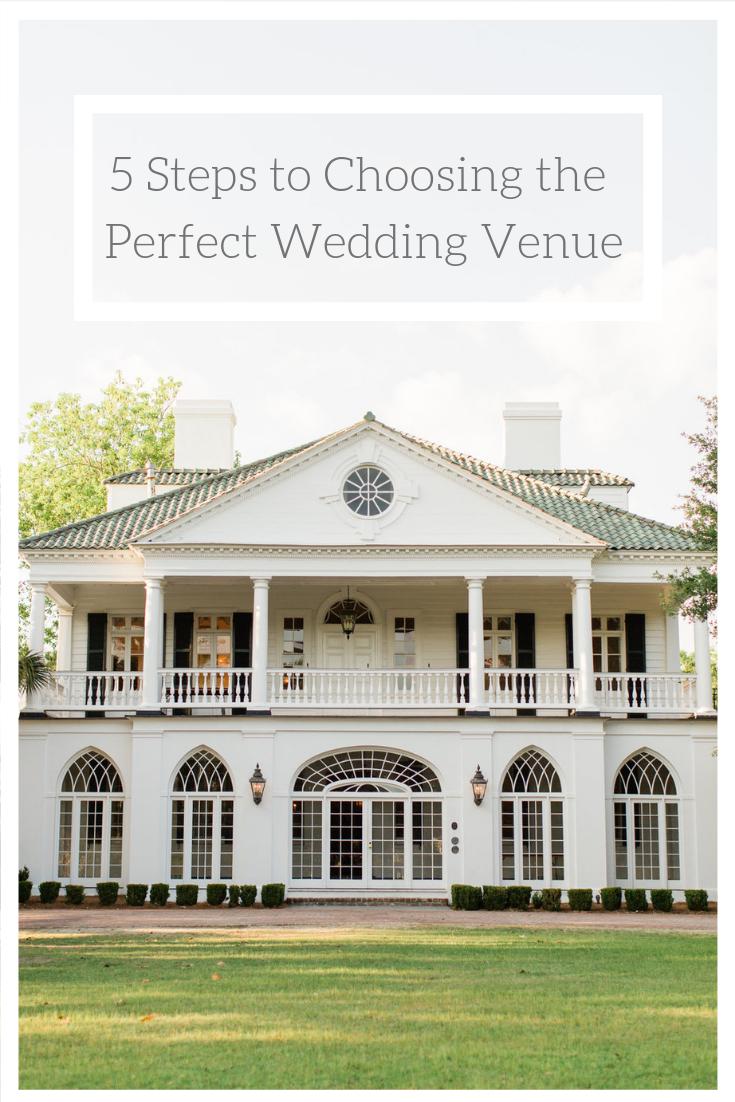 Lowndes Grove Charleston Wedding Planner
