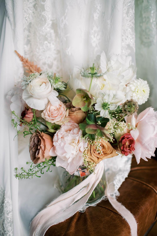 RK Florals Bouquet