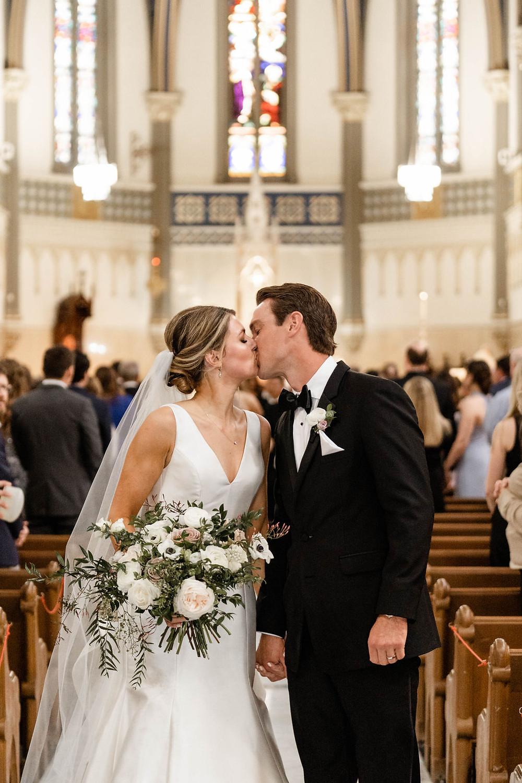 Catholic Wedding Indianapolis
