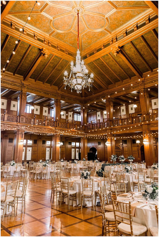 Scottish Rite Cathedral Ballroom