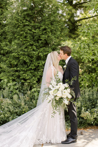 Should I Do a First Look on My Wedding Day? | Wedding Timeline Planning