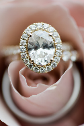 Should I Wear My Engagement Ring Down the Aisle? | Wedding Day Tips and Tricks