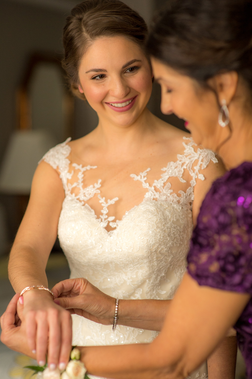 Indianapolis Wedding Coordinator