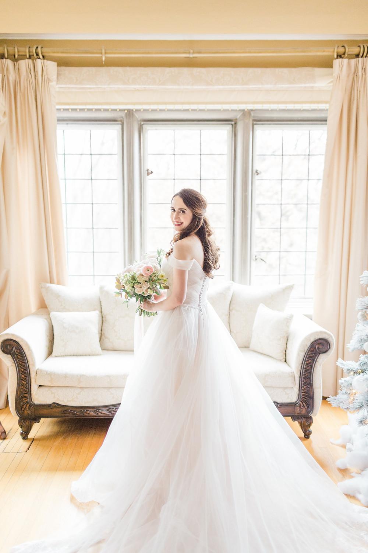 Wedding Morning Photos